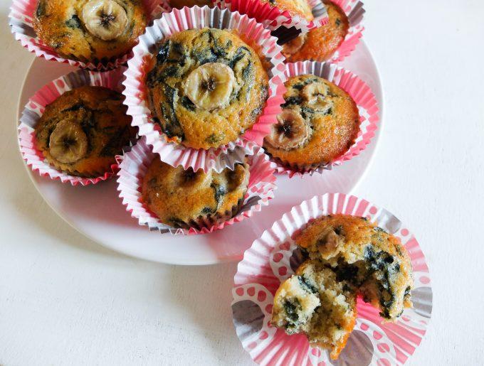 muffins-banane-wakame