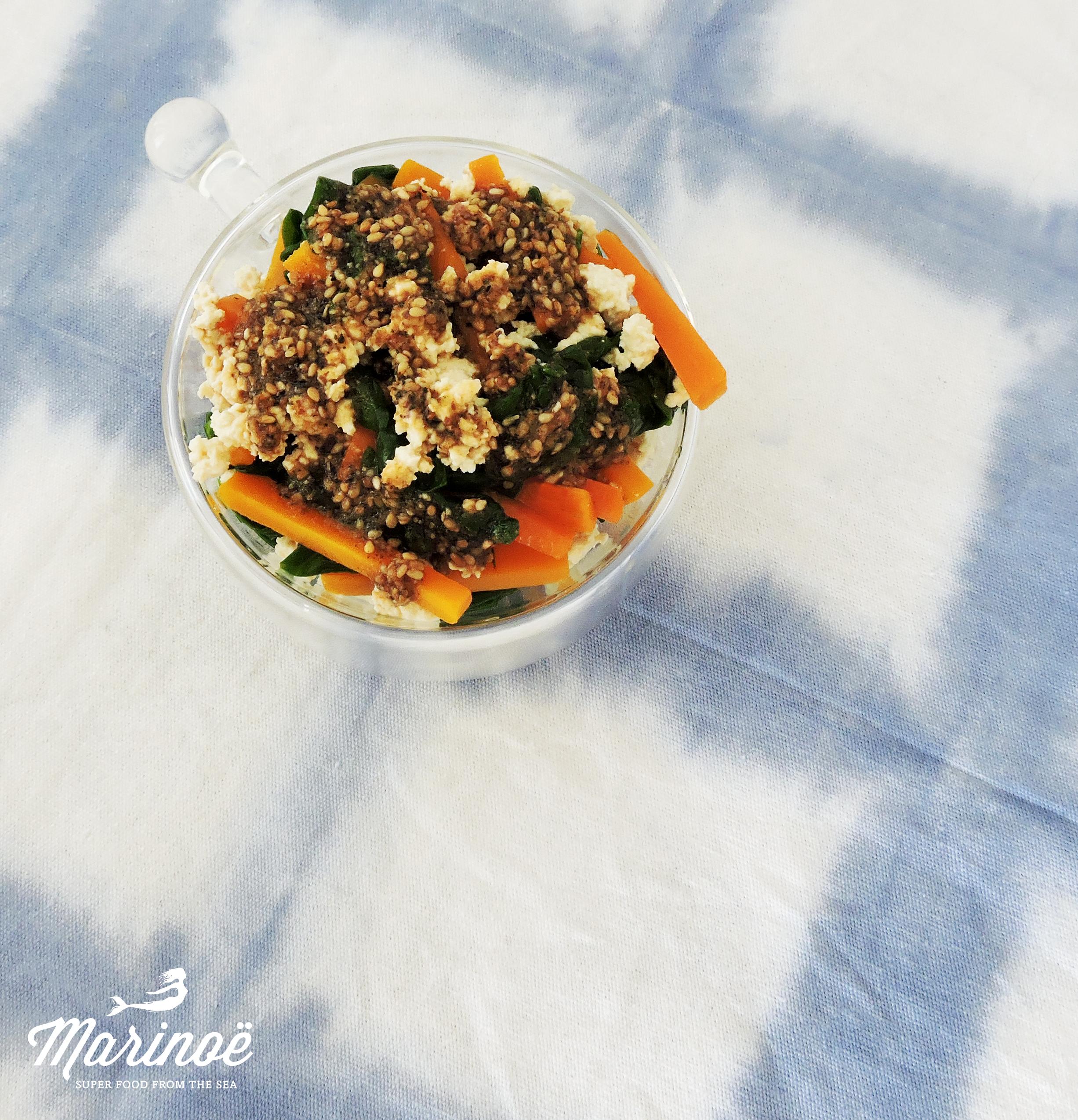 shiroaé-gomasio-algues-recette