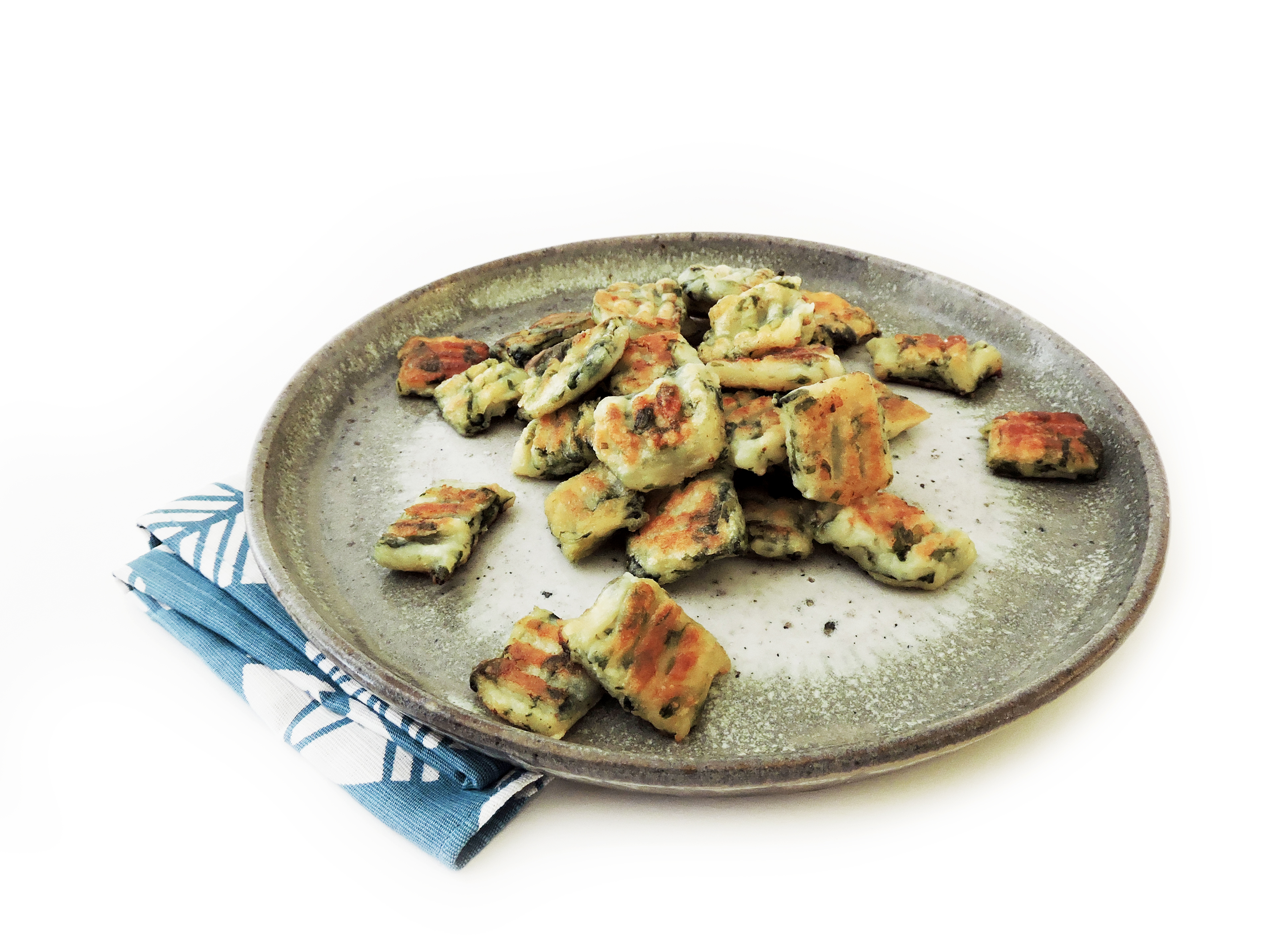 gnocchis-wakame-recette