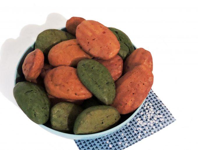 madeleines-pesto-algues-spiruline