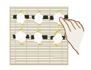 nigiri-sushi-vegetarien