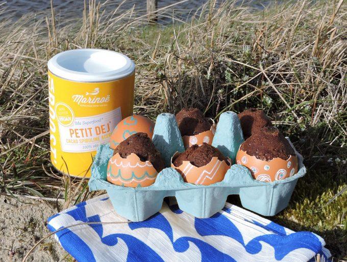 eggs-easter-spiruline-cake