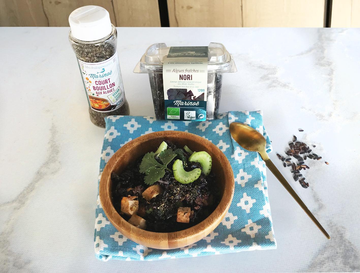 recette-tofu-algues