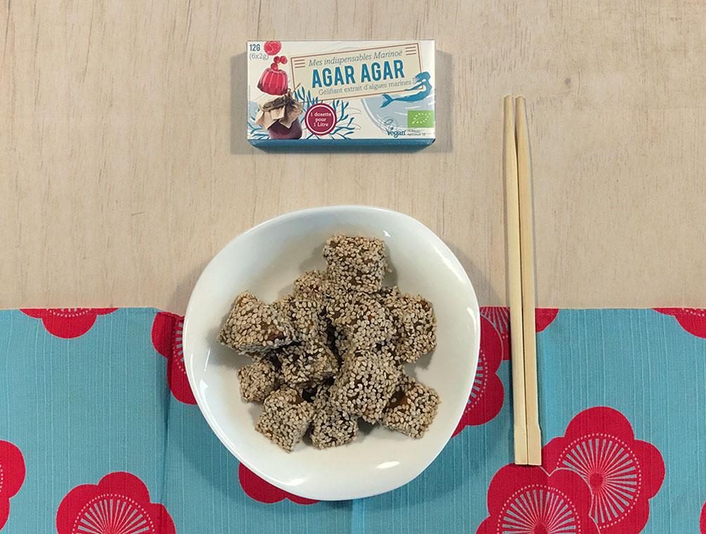 nougat-chinois-recette