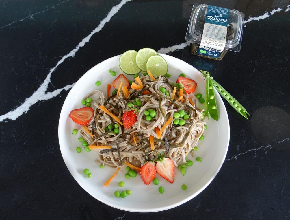 recette-haricot-algues